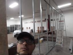Rápido Drywall Reformas RJ
