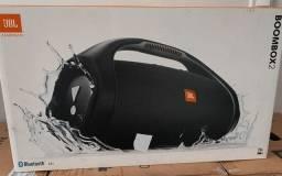 JBL Boombox 2, lacrada com nota por 12 x 245R$