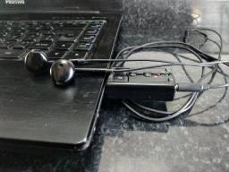 Placa de Som USB Barato Para Notebook e Computador