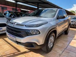Fiat Toro 2018, 2.0 Freedom 4x4 Diesel completa, câmbio manual