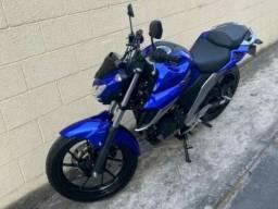 Título do anúncio: Fazer 250 cc 2019