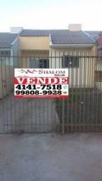 Casa com 2 dormitórios, 68 m² - venda por R$ 40.000,00 ou aluguel por R$ 600,00/mês - Jard