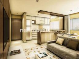 Apartamento à venda com 3 dormitórios em Serra, Belo horizonte cod:731304