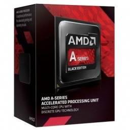 Processador AMD - FX-8320 Black Edition 3.5GHZ - AM3+ 8 cores