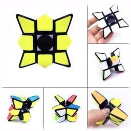 Título do anúncio: Spinner Cubo Mágico Lançamento