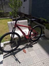 Vendo bicicleta Hadron SPITZE quadro. 29