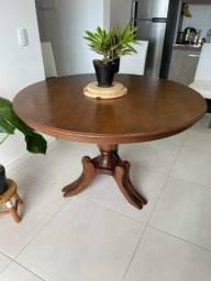 Vendo Mesa em Madeira 1.20