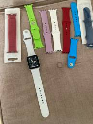 Apple Watch série 3 42mm celular e gps