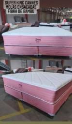 Título do anúncio: cama cama super king-mega promoção -frete grátis @@