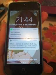 Iphone 5C Funcionando