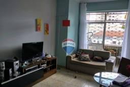 Apartamento a venda 75 m², 03 quartos, sala 02 ambiente, varanda, na melhor localização do
