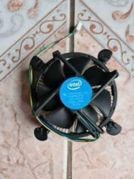 CPU Cooler intel