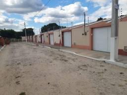 Casas novas bairro: Buenos Aires em Horizonte.