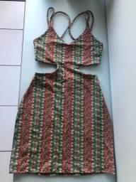 Vestido Love Dress