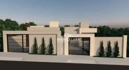 Título do anúncio: Casa com 3 dormitórios à venda, 69 m² por R$ 190.000,00 - Pedra Branca - São Joaquim de Bi