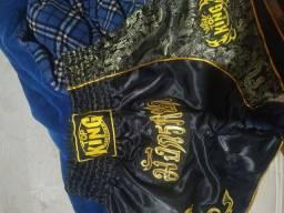 Shorts de muay thai