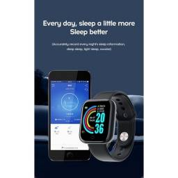 Relógio Inteligente / smartwatch