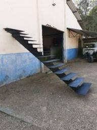 Título do anúncio: Escada ideal para ambiente interno.