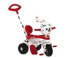 Triciclo Tonkinha Doggy Bandeirantes
