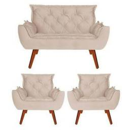 Impermeabilização de poltronas e cadeiras