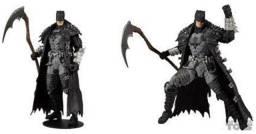Boneco Batman Dark Nights Death Metal Mcfarlane - Dc