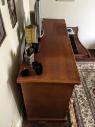 Título do anúncio: Escrivaninha Excelente para Computador e Impressora