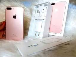 iPhone 7 Plus completo 32gb