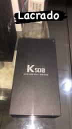 LG K50 s NOVO