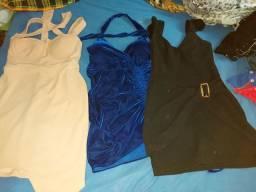 Vendo roupas para precho  tudo por 160