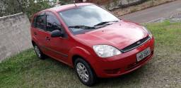 Fiesta hatch- 2005 - Completo menos vidro elétrico