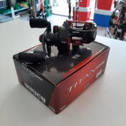Carretilha Titan Pro 12000 Marine Sports