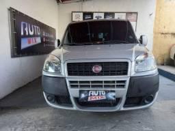 Fiat Doblo Essence 1.8 2014/2015
