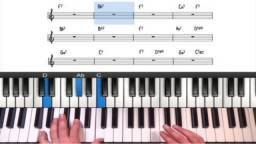 Blues Piano Lessons (PianoGroove)