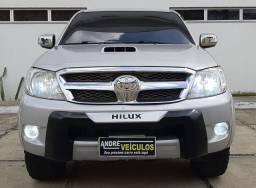 Vendo Hillux 2006 SRV