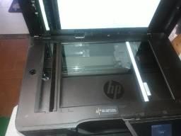 Inpreddora HP Officejet PRO 8600