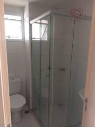 Título do anúncio: Cuiabá - Apartamento Padrão - Três Barras