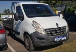 Título do anúncio: RENAULT MASTER 2.3 DCI CHASSI-CABINE L2H1