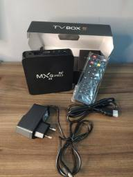 Android Tv Box - Internet Tv