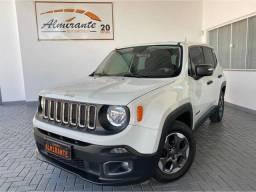 Título do anúncio: Jeep Renegade 1.8 SPORT AT