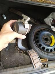 Pedal acelerador de Scania