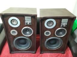 Caixas acústicas greynolds