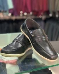 Sapato Mocassim  - esport fino ? NOVIDADES Moda cruz ?