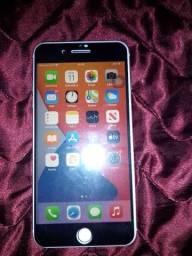 Título do anúncio: iPhone 8 Plus 64 GB Spirit sem detalhes