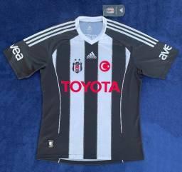 Título do anúncio: Camisa Besiktas 2011/2012