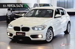 BMW 120 120I SPORT 2.0 ACTIVE FLEX 184HP 4P