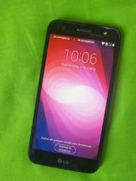 Smartphone LG K10 Power