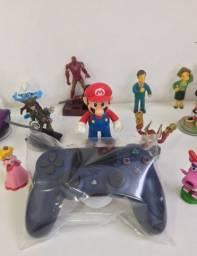 Controle original PS4 personalizado