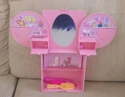 Camiseiro da Barbie