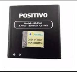 Bateria positivo s380 original