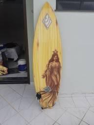 Prancha de surf exclusiva 6.0